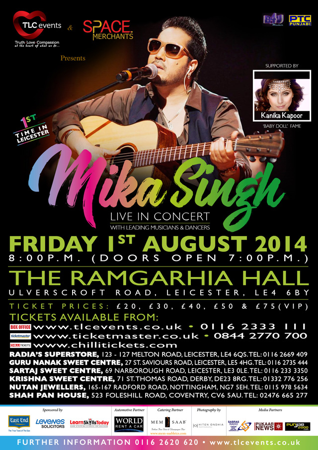MIKA-SINGH-CONCERT-POSTER