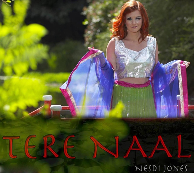 Nesdi Jones – Tere Naal Ft. Chan Has