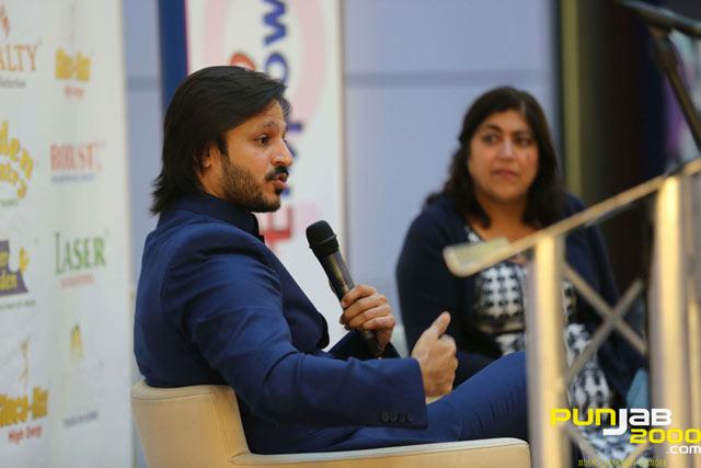 Vivek-Oberoi,-Gurinder-Chadha-OBE