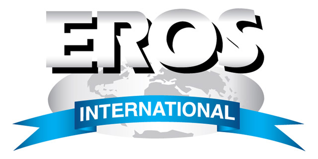 Eros-Logo