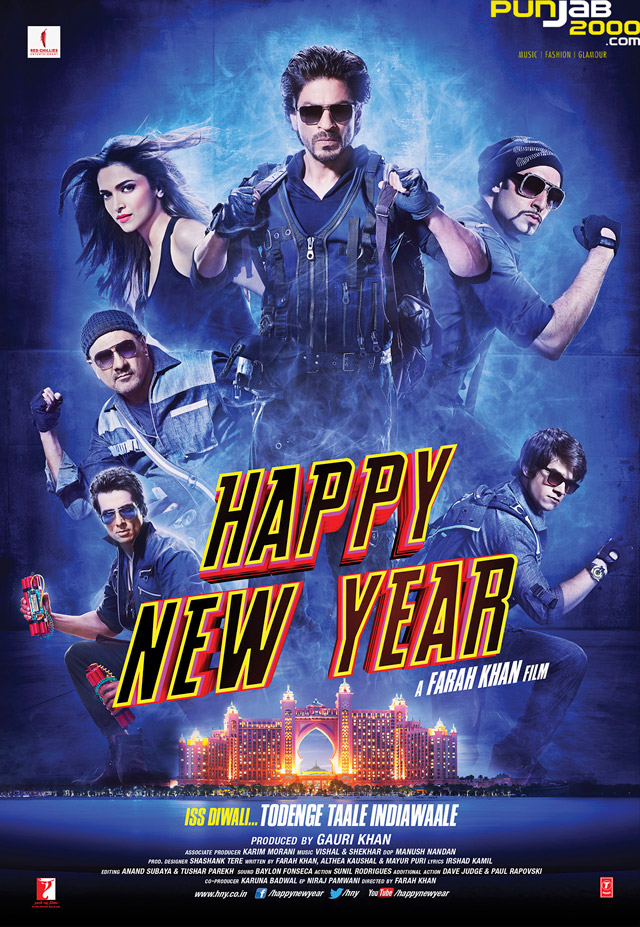 Happy-New-Year--Vertical-Poster-2
