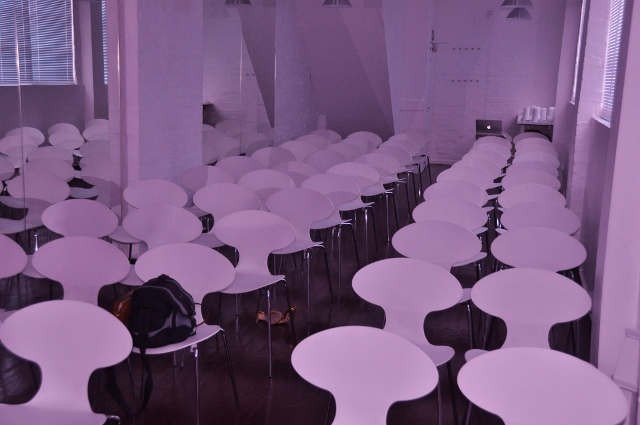 Versatile venue at The Space Birmingham, perfect for meetings and events*