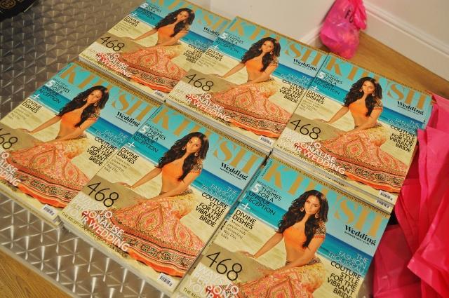 Khush Magazine*