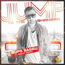 Jump To The Bhangra