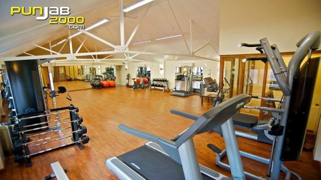 Body Perfect Personal Training Studio