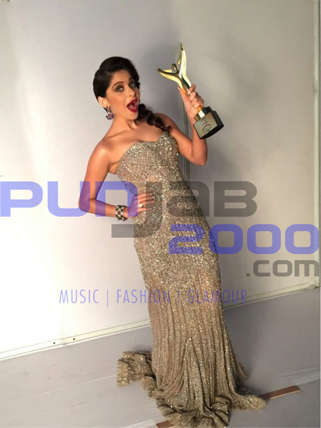 Kanika-Stardust-awards