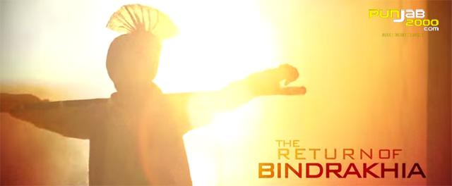Return of Bindrakhia_s