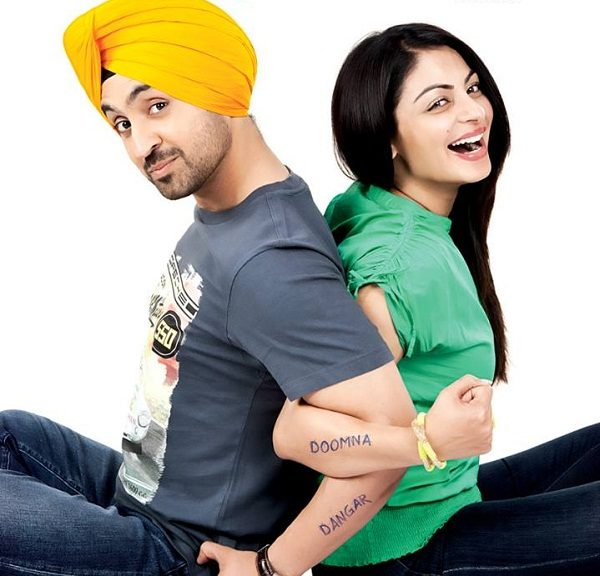 Diljit Dosanjh And Honey Singh HAPPY BIRTHDAY- DILJIT...