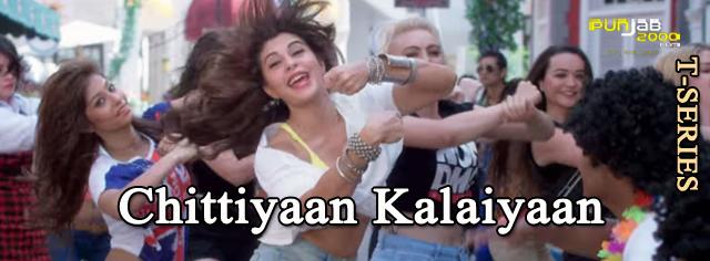 Chittiyaan Kalaiyaan_S