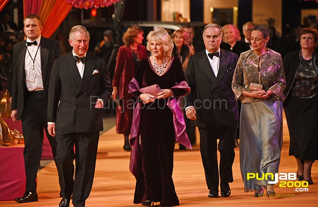 The 2nd Best Marigold Exotic Hotel Premier (16)