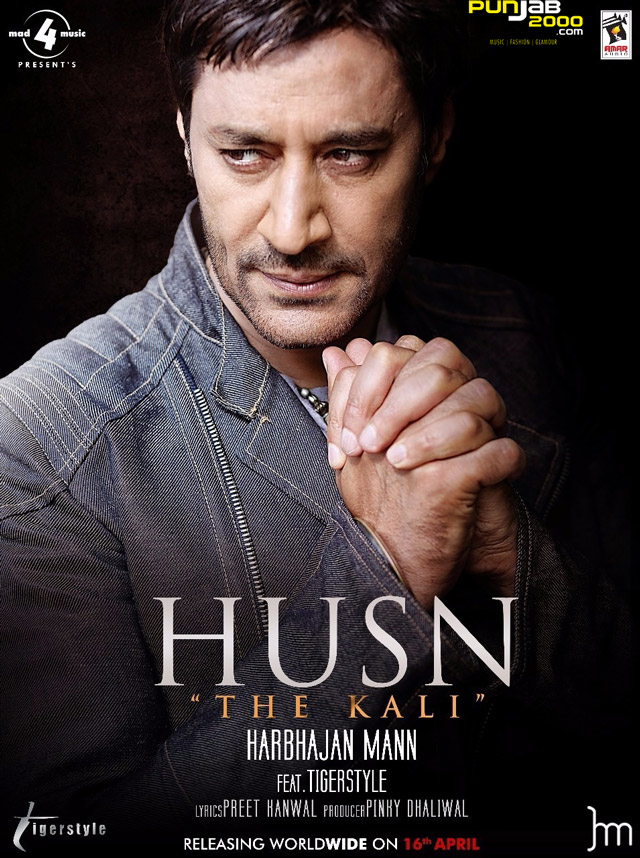 Husn_Harbhajan_Mann