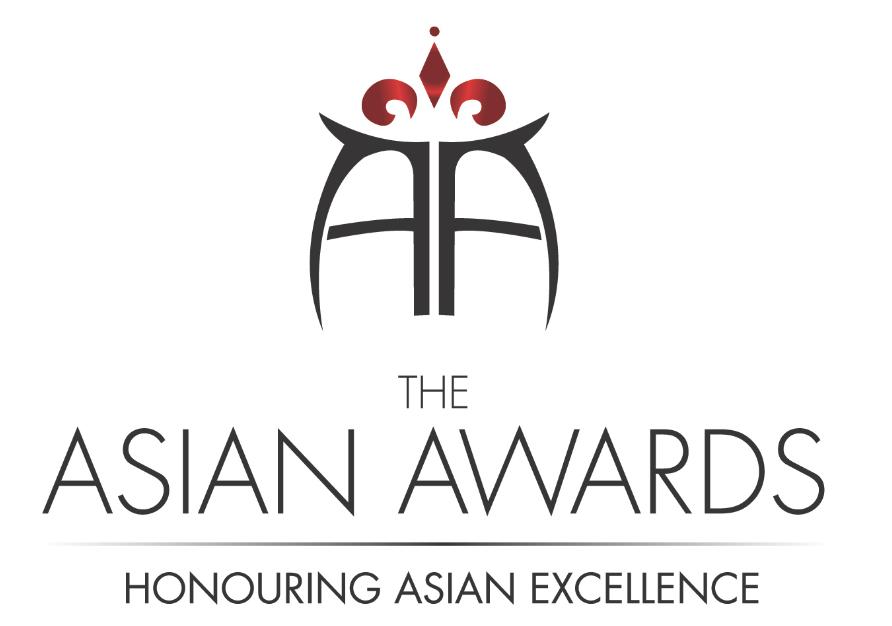 The_Asian_Awards_Logo