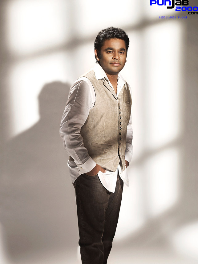 The O2 proudly present AR Rahman - The Greatest Hits Live!