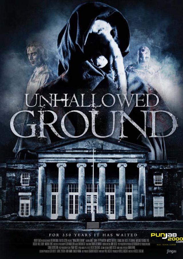 Unhallowed-Ground_POster
