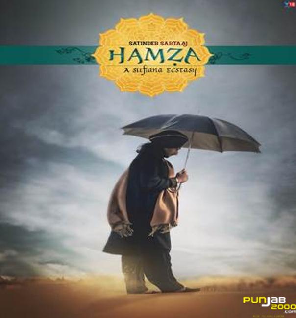 Hamza--Satinder-Sartaaj