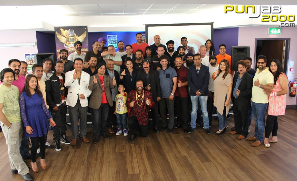 Keep Fit Ji video launch