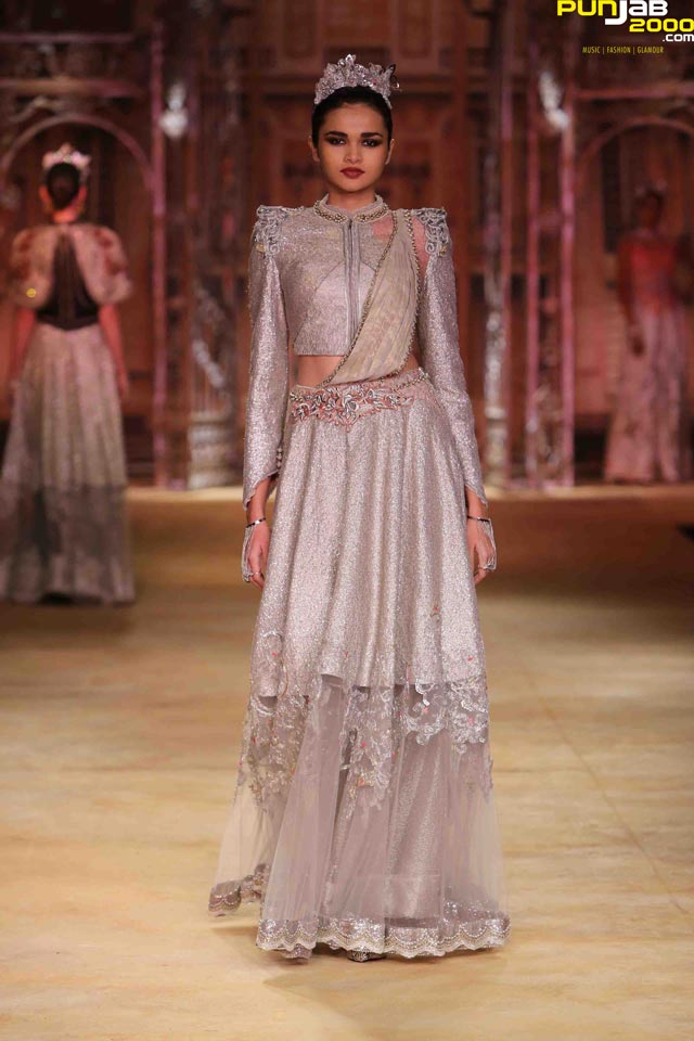 Soltee by Sulakshana Monga and Red Dot Jewels present 'Shoreditch Fashion Weekender'