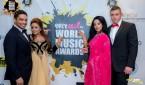 Dragons Den Piers Linney; Princess Jasmine; Fara Gorsi