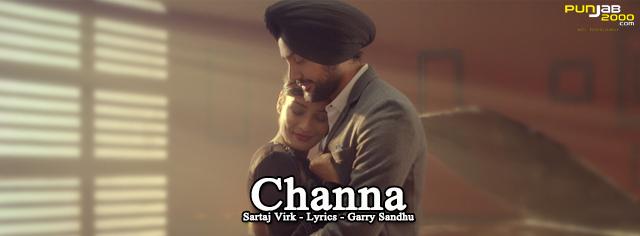 Sartaj Virk - Channa