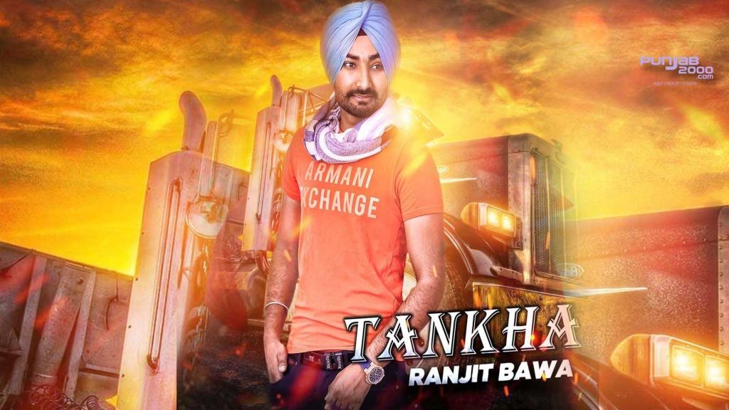 Tankha-Ranjit-Bawa