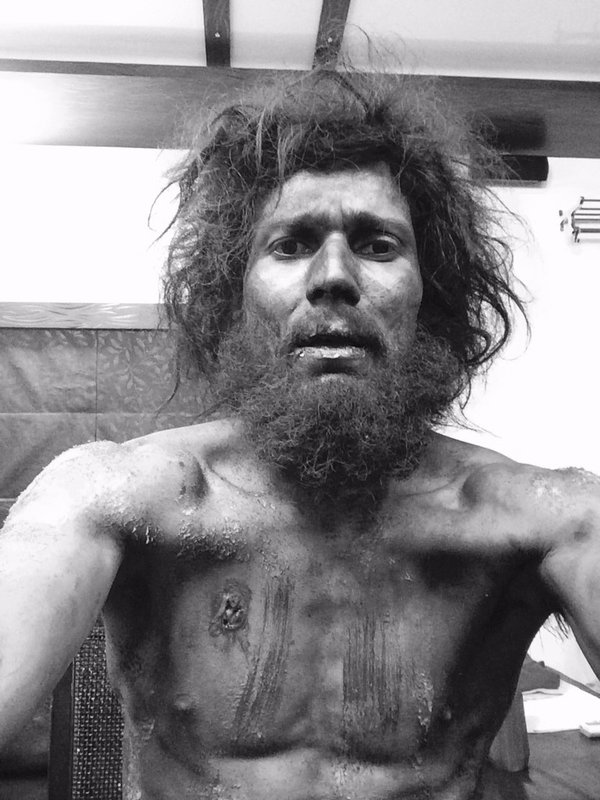 Randeep Hooda in SARBJIT