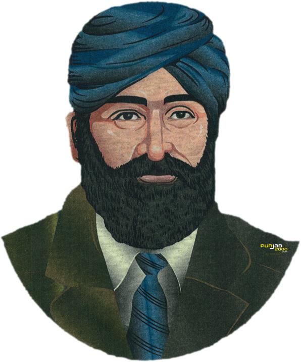 Shaheed Mewa Singh 2