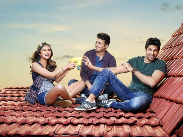 Kapoor & Sons – Since 1921