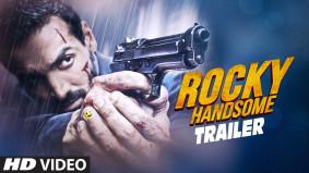 Rocky Handsome Trailer