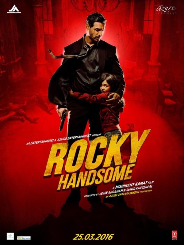 Rocky Handsome - John Abraham