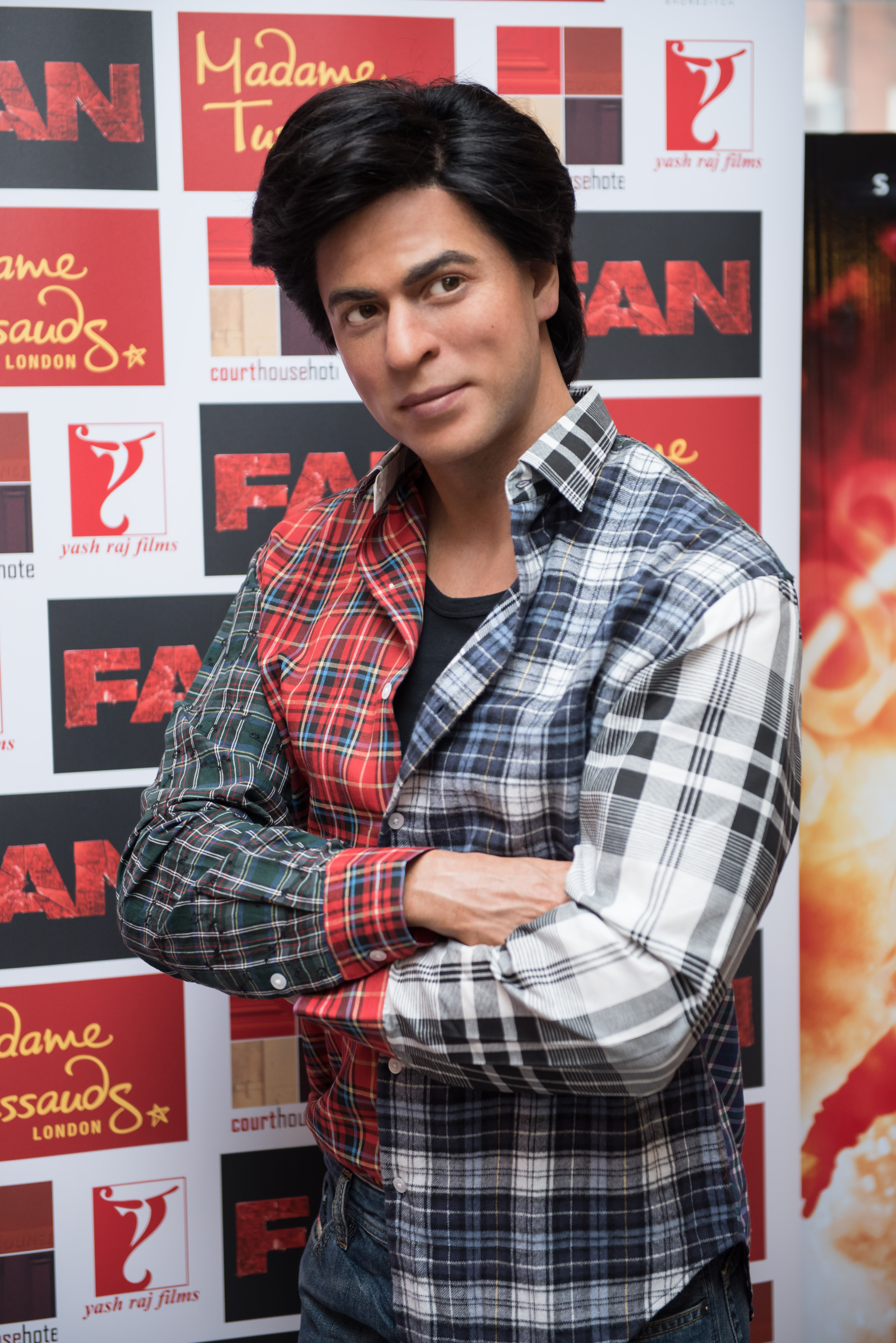 SRK Screening FAN