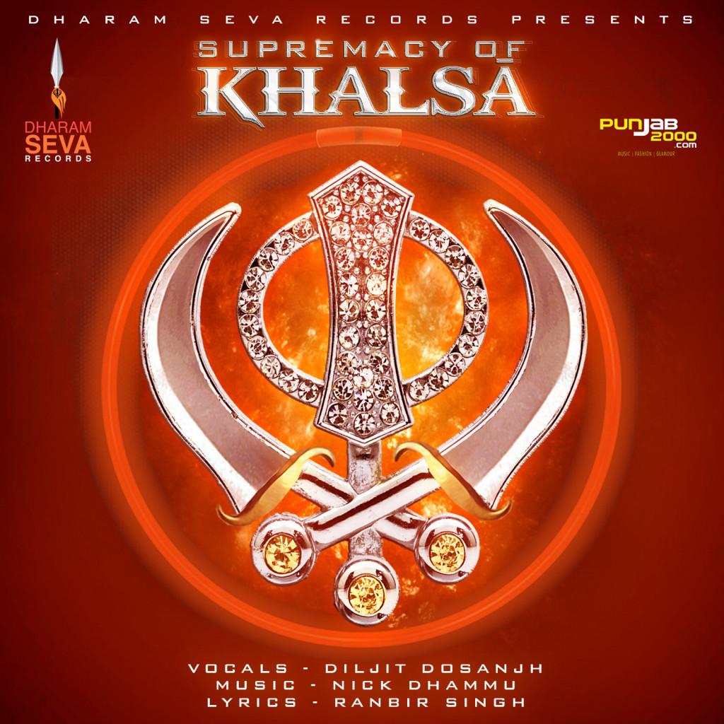 Supremacy of Khalsā 2