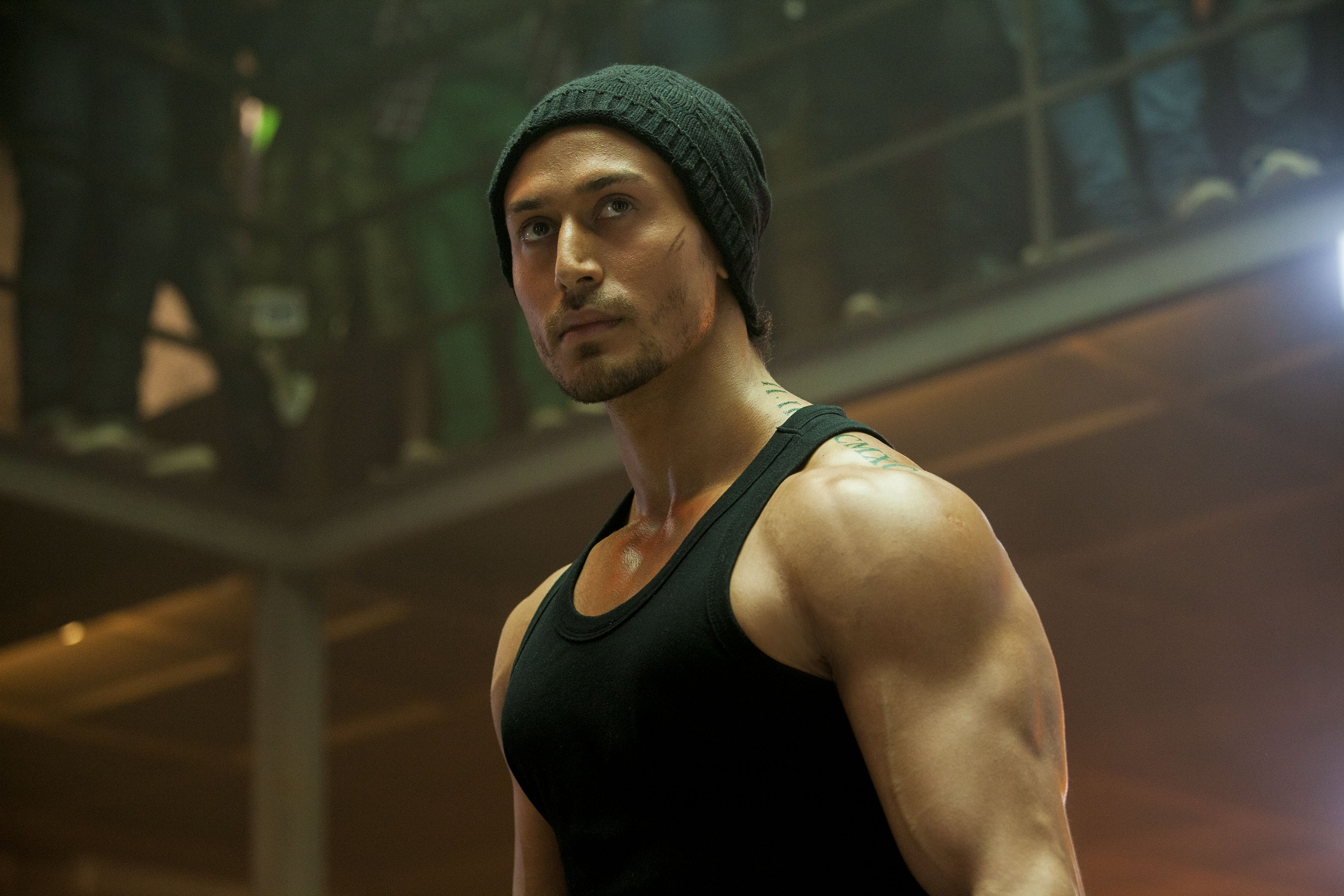Baaghi Q Amp A With Tiger Shroff And Shraddha Kapoor Out