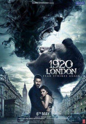 1920 London Poster-2