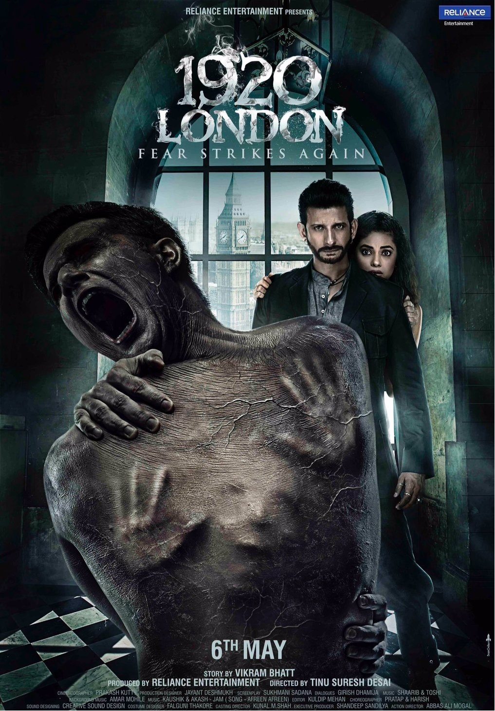 1920 London Poster-3