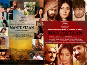 Indian Filmmaker's Mantostaan At Cannes