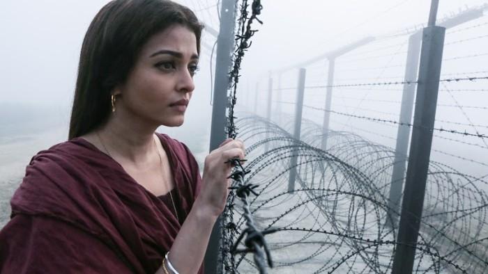 Aishwarya Rai Bachchan as Dalbir Kaur in Sarbjit