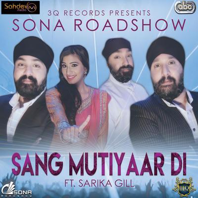 sonaroadshow