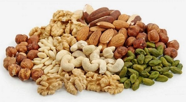 Best-Nuts-For-Natural-Weight-Loss