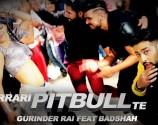 Gurvinder Rai Feat Badshah