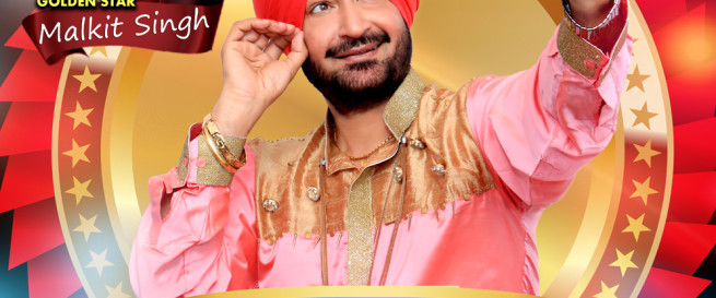 Malkit Singh & DJ Vix