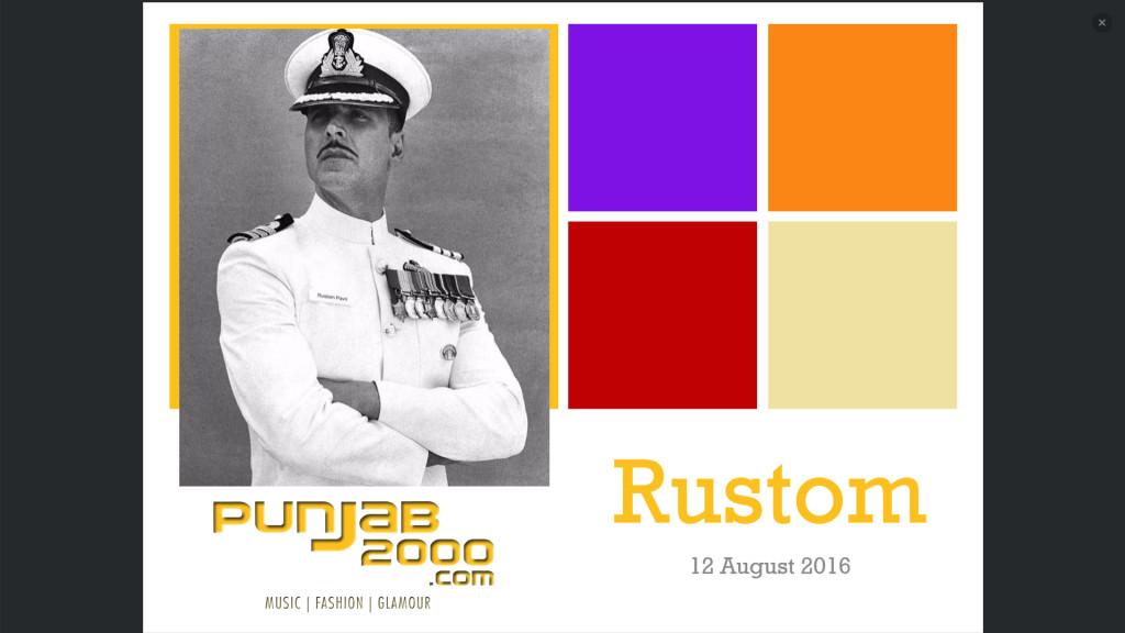 rustom 2