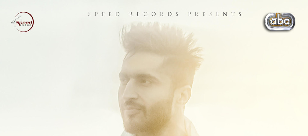 Gabbroo - Jassie Gill with Preet Hundal (Speed Records) [Cover Art]