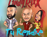 Tu Rendhe - Tindy & Rixx Cover