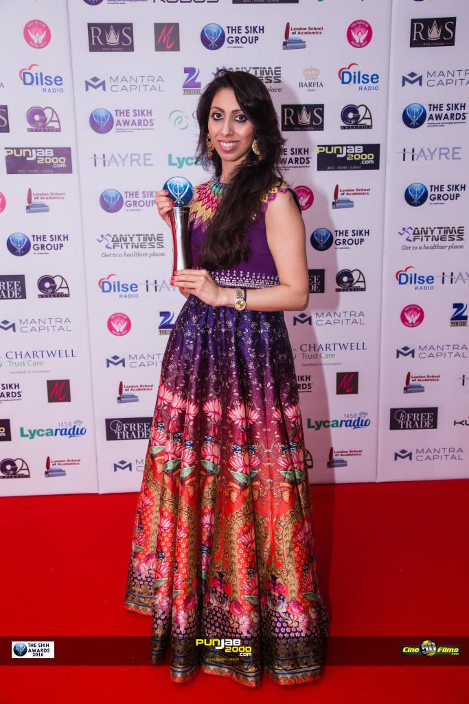 Natasha  Kaur  Mudhar