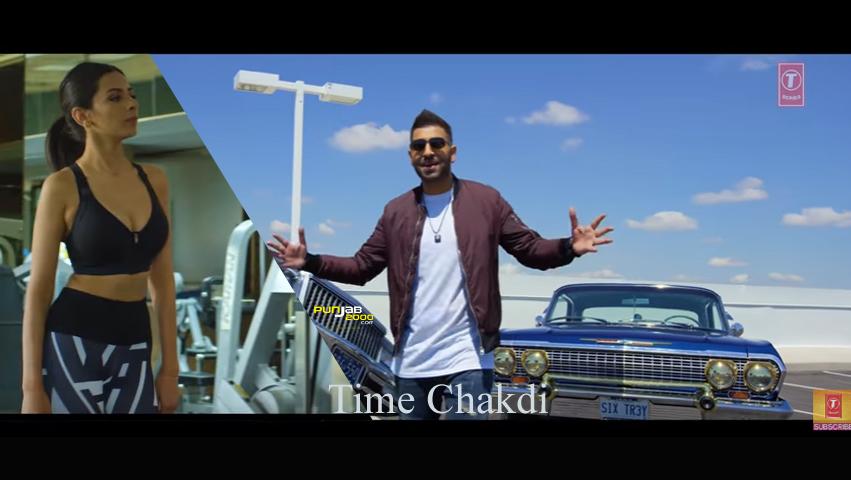 time-chakdi