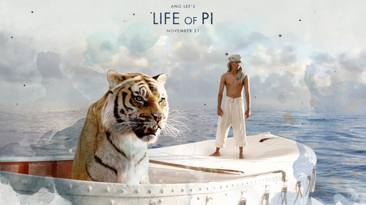 фильмы тигр на лодке