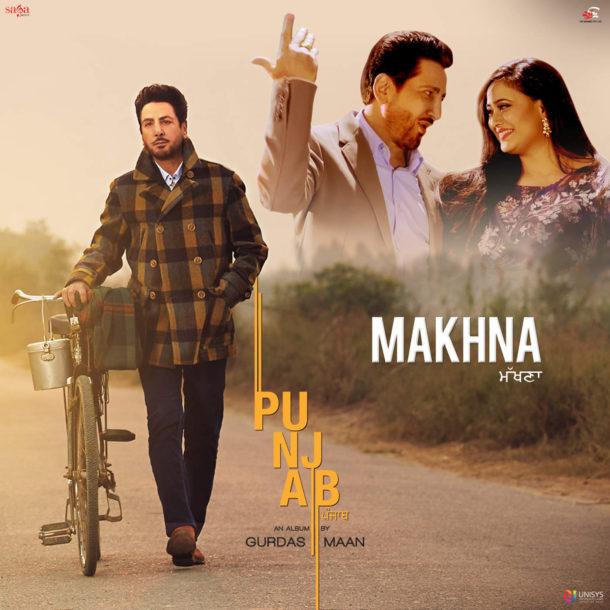 Buzz Song Download Mr Jatt 2: MAKHNA By Gurdas Maan