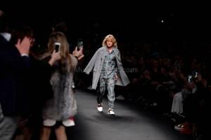 Derek Zoolander And Hansel Walk The Runway At The Valentino Fashion Show During Paris Fashion Week (10)