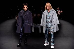 Derek Zoolander And Hansel Walk The Runway At The Valentino Fashion Show During Paris Fashion Week (5)