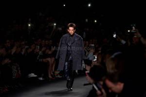 Derek Zoolander And Hansel Walk The Runway At The Valentino Fashion Show During Paris Fashion Week (9)